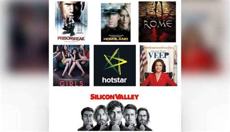 hotstar got hotstar introduces a library of your favourite