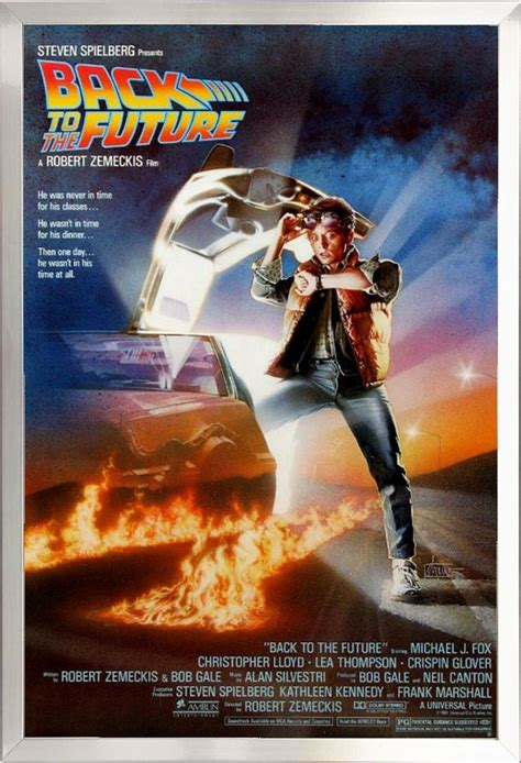 back to the back to the future poster www pixshark com images