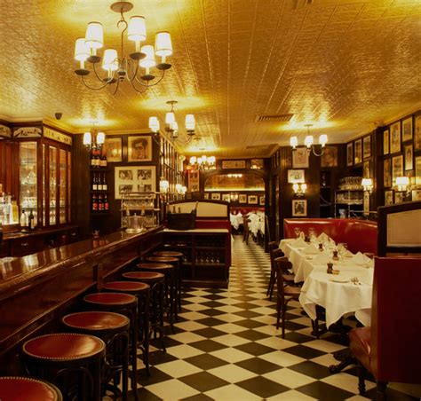 15 vintage nyc restaurants bars and cafes untapped cities