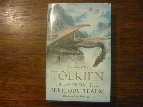 Tales From The Perilous Realm By Jrr Tolkien Original tales from the perilous realm by j r r tolkien