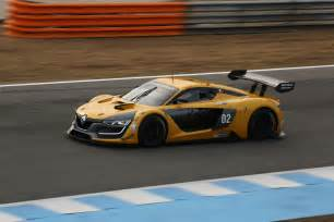 Renault Sports Renault Sport R S 01 Gets Gt3 Homologation 34 New Photos