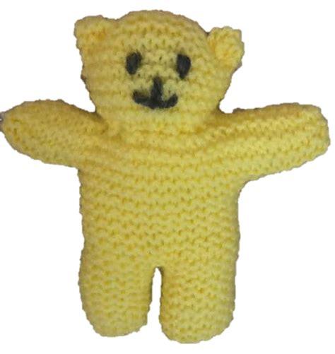 tiny teddy knitting patterns patterns knit for peace