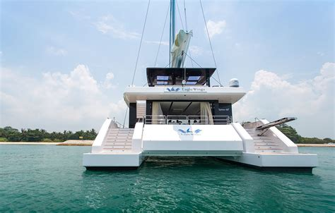 big catamaran boats for sale the catamaran company catamarans for sale lagoon