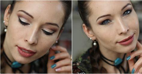 Gosh With cat makeup with gosh cosmetics valuta
