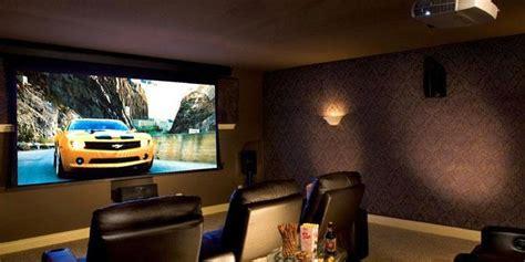 benefits   projector   tv