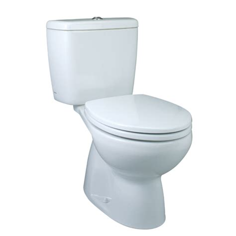 Closet Toto by Toto Dual Flush Coupled Toilet