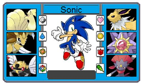 Where Can You Buy A Sonic Gift Card - pokemon trainer card sonic the hedgehog by powershade117 on deviantart