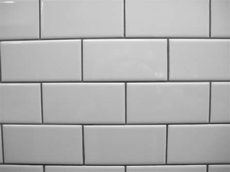 17 best images about the subway tile on pinterest round top 28 delorean gray grout grout color with white