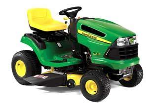 parts for john deere lawn tractors