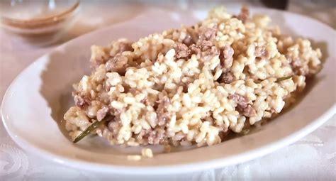 ricetta risotto alla mantovana piatti tipici lombardi riso alla pilota segreti e consigli