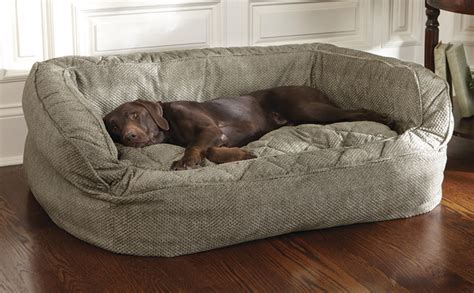 orvis dog beds dog bed with bolster lounger deep dish dog bed orvis uk
