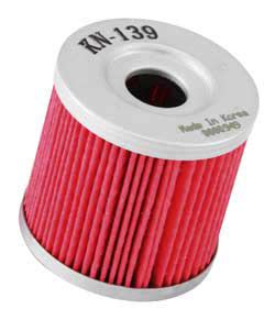 kn 139 k&n oil filters, oil filter direct from k&n