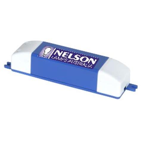 nelson 12v downlight transformer bunnings warehouse