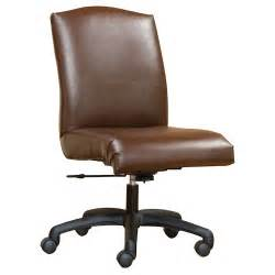 Armless Office Chairs Design Ideas Fairfield Office Furnishings Smooth Armless Swivel Chair Belfort Furniture Executive Desk Chair