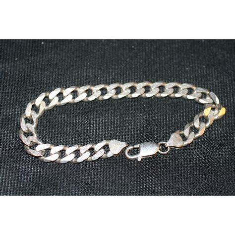 925 Sliver Bracelet italian 925 silver s bracelet