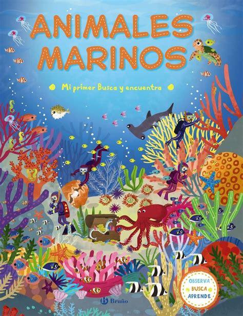 libro los animales marinos marine m 225 s de 25 ideas incre 237 bles sobre nombres de animales marinos en tentaculos de