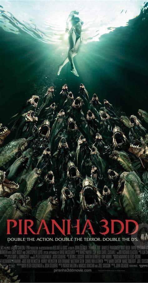 Piranha 3dd 2012 Imdb | piranha 3dd 2012 imdb