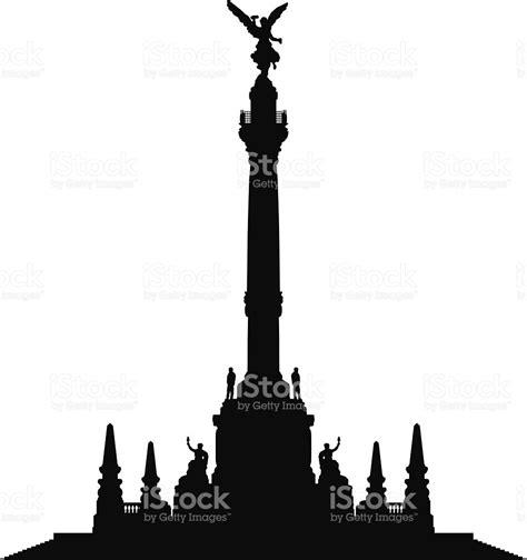 imagenes a blanco y negro de la independencia el 193 ngel de la independencia la ciudad de m 233 xico arte