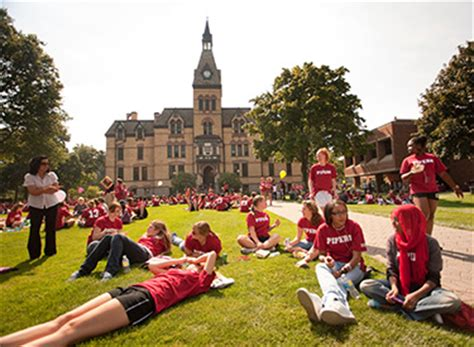 Hamline Mba Program Ranking by Usnews Images Photos And Pictures