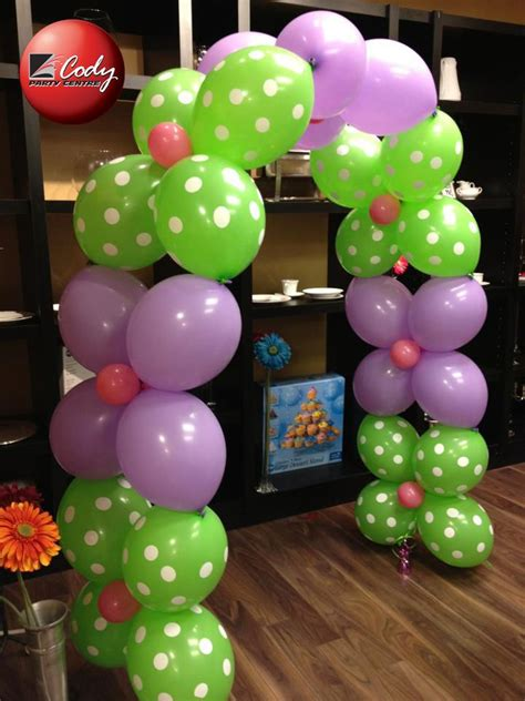 Diy balloon arch without helium 187 home design 2017
