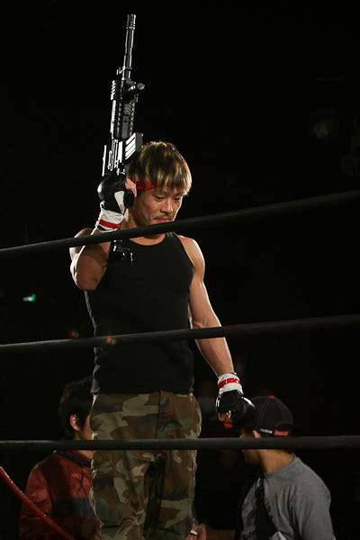 Suzuki Kosuke Kosuke Quot Rambo Quot Suzuki Mma Stats Pictures News