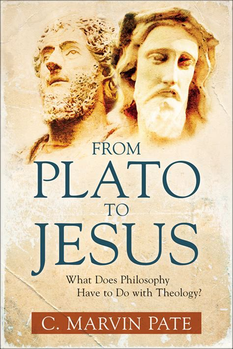 from plato to platonism books from plato to jesus kregel