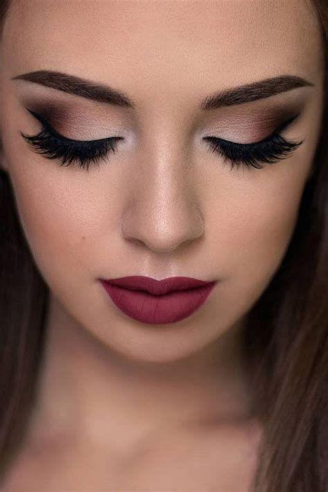 10 Steps For Makeup Look by 25 Best Ideas About Prom Makeup On Prom