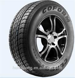 Truck Tires P275 60r20 Goform Brand Tyre Pcr Tire P275 55r20 P275 60r20 P285