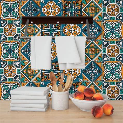 vinilos adhesivos azulejos  cocinas