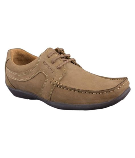 Gc G 2795 woodland gc 0592108y15 outdoor khaki casual shoes available at snapdeal for rs 2849