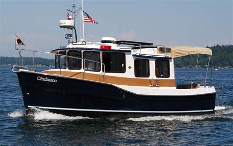 regal boat dinghy hoist 27 ranger tugs 2011 chubasco port orchard washington