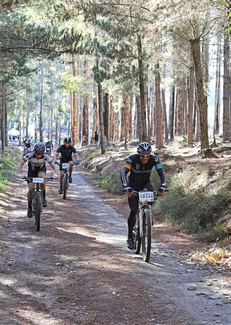 entries  knysna cycle  open  march full sus