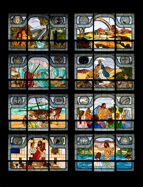 Stained Glass Ls Faith S Windows