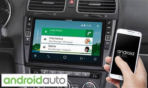 Android Auto Golf 6 by 9 Mobile Media System For Volkswagen Golf 6 Featuring Apple Carplay And Android Auto