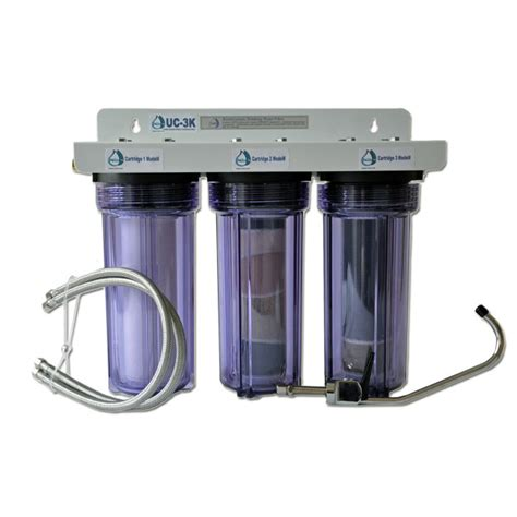 Kitchen Water Filter by Kitchen Fluoride Water Filter Chloramines Water Filter