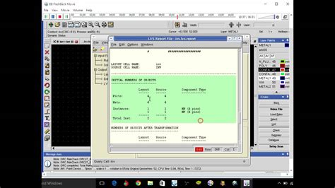 layout design mentor graphics mentor graphics a tutorial of layout design youtube