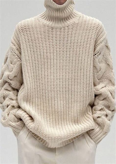 Roxanne Combine Thumb Sweater Top Yellow women s sweater trends 2016 knitwear for fashion conscious fresh design pedia