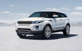wallpapers of beautiful cars land rover range rover evoque
