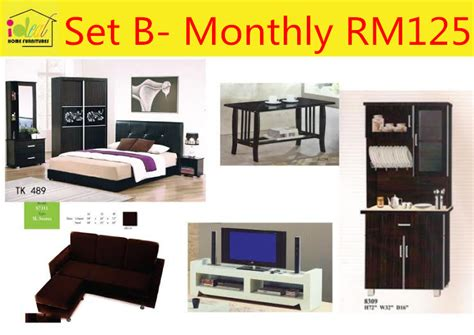 installment plan ideal home furniture
