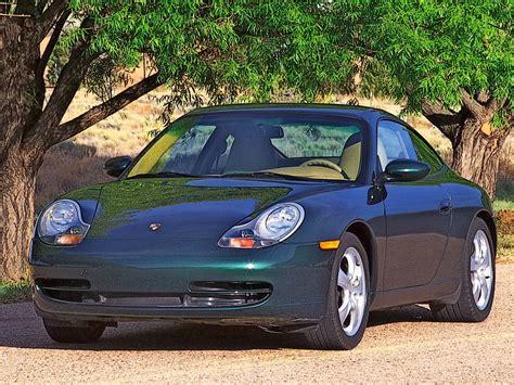 porsche coupe 2000 porsche 911 carrera 4 996 specs 1998 1999 2000 2001