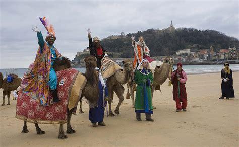 imagenes reyes magos con camellos fotos los reyes de 2010 fotograf 237 a el pa 205 s
