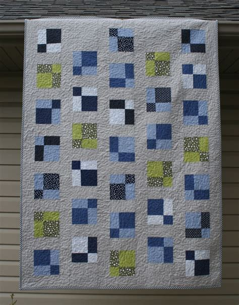 quilts one way to machine bind a quilt