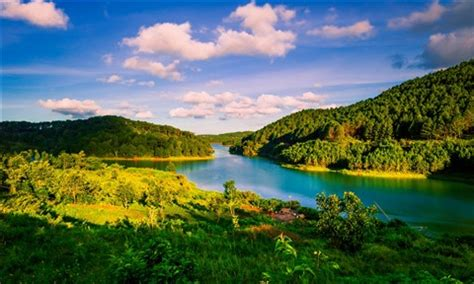 tuyen lam lake: phucthang: galleries: digital photography