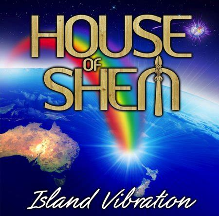 House Of Shem by House Of Shem S Island Vibration Goes Number 1 Artist News Nz Commission