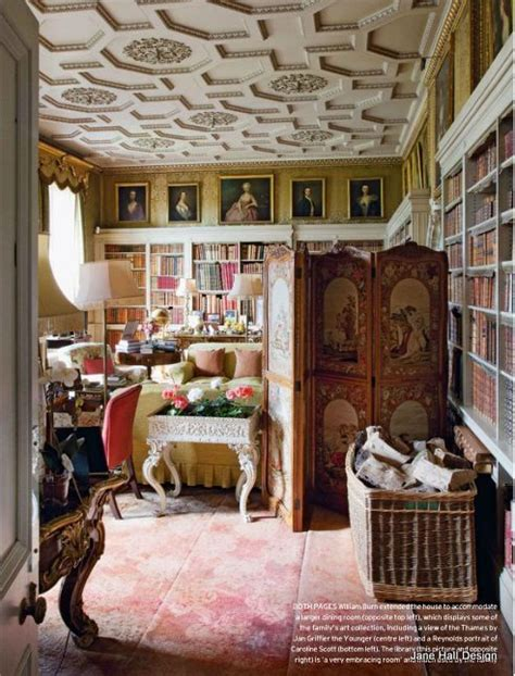 Country Homes Interior 249 Best Classic English Homes Images On Pinterest