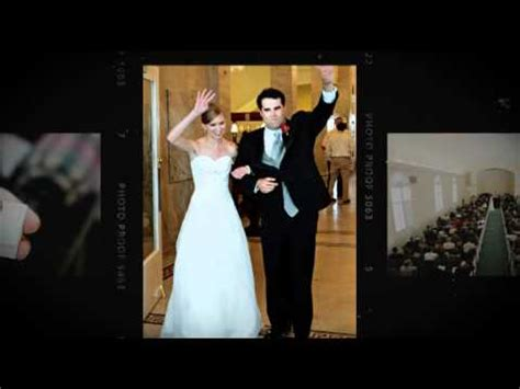 st. james united methodist wedding and the georgian