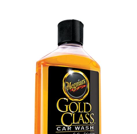 Meguiars Gold Class Car Wash Shoo Conditioner Mobil 1 gold class car wash shoo conditioner