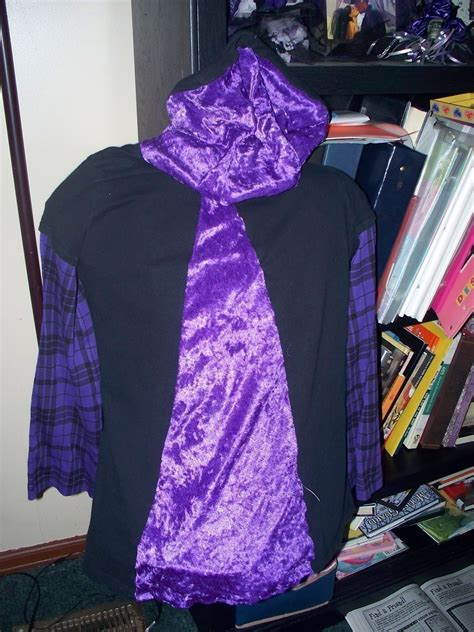 reconstructed  shirt hoodie     hoodie