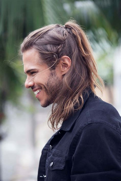 male nordic hairstyles new trends for man braids hairstyles 2017 hairdrome com