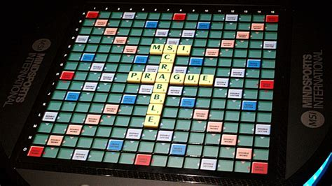 un in scrabble un scrabble avec led et rfid 224 30 000